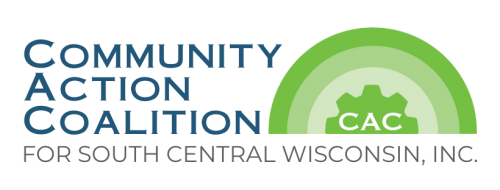 Community Action Coalition for South Central Wisconsin Logo