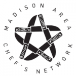 Madison Area Chef's Network Logo