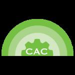 CAC logo favicon