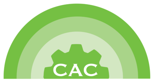 CAC small logo for mobile
