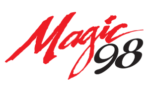 magic 98 logo