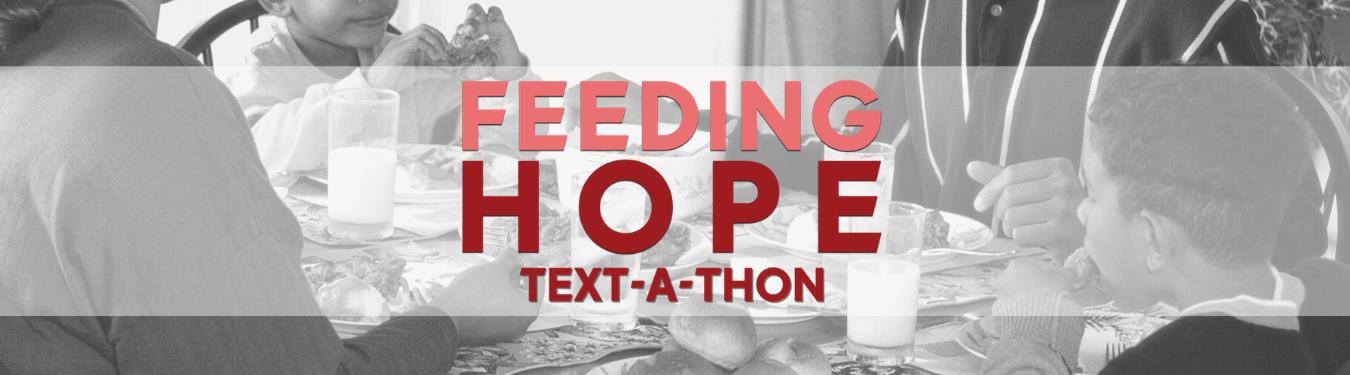 feeding hope